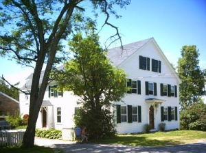 Maine Open House - April 27th!