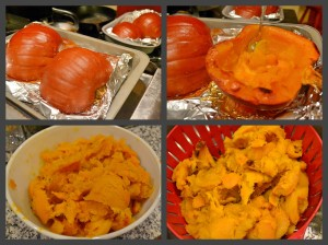 RoastedPumpkinScoopCollage