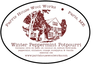WinterPeppermintLabel